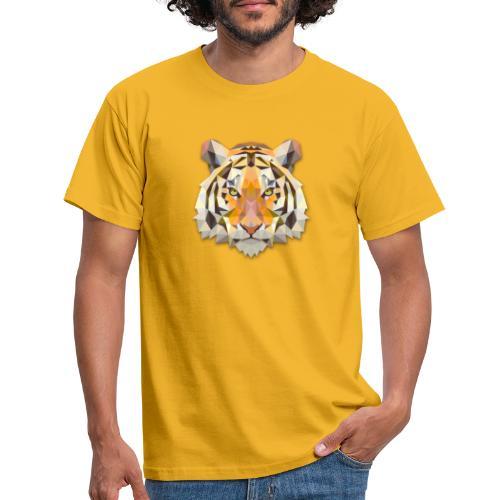 Tiger - Maglietta da uomo