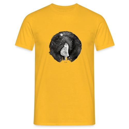 monstruonoche - Camiseta hombre
