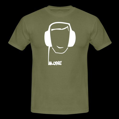 earProtect - Männer T-Shirt