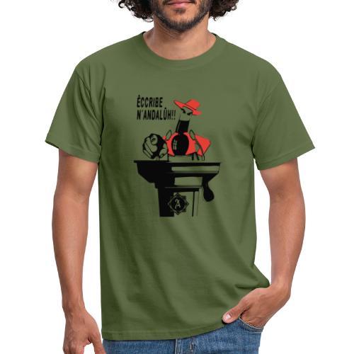 Tito - Camiseta hombre