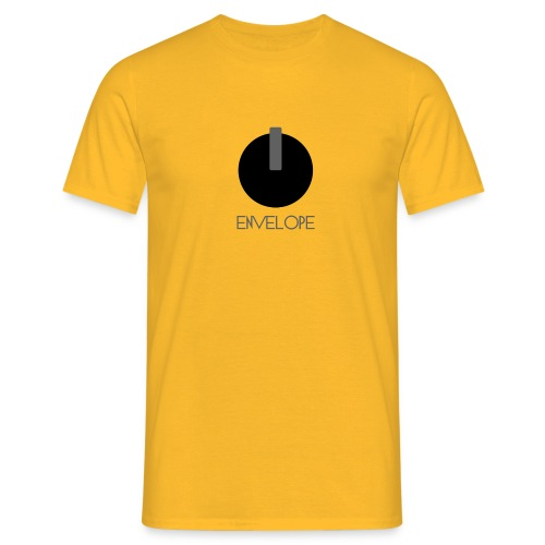 Envelope - Männer T-Shirt