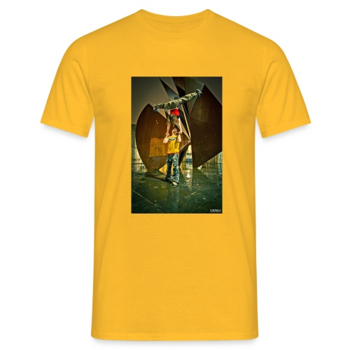 332184 355655677781437 1769094797 o jpg - Men's T-Shirt