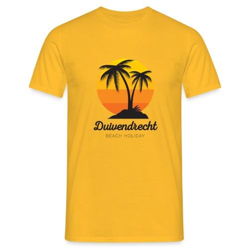 Duivendrecht - Mannen T-shirt