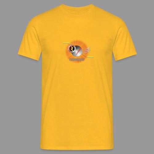 Blizzard - Männer T-Shirt