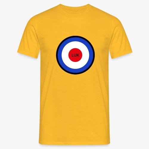 LUKv2 - Männer T-Shirt