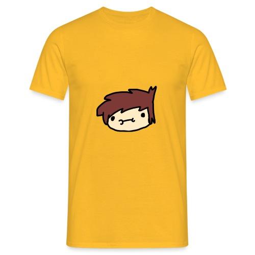 adr png - Men's T-Shirt