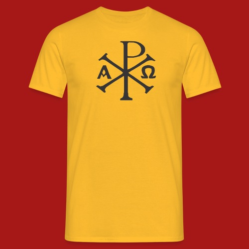 Kompasset-AP - Herre-T-shirt