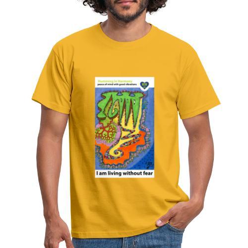 Threat - Camiseta hombre
