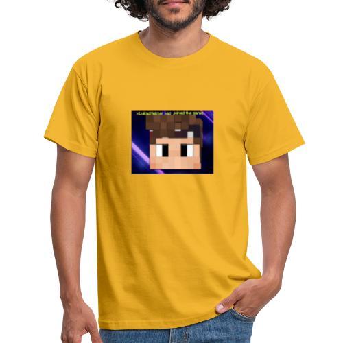 xxkyllingxx Nye twitch logo - Herre-T-shirt