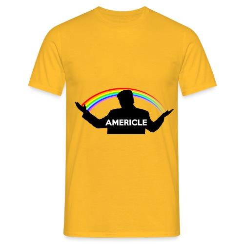 Americle - Maglietta da uomo