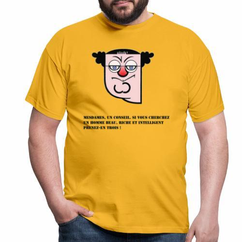 prenez en 3 - T-shirt Homme