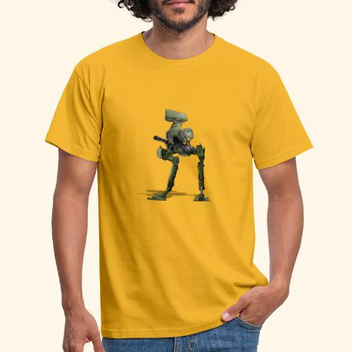 AT-G1x - T-shirt herr
