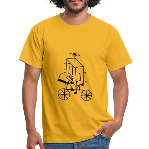 bike thing - Men's T-Shirt