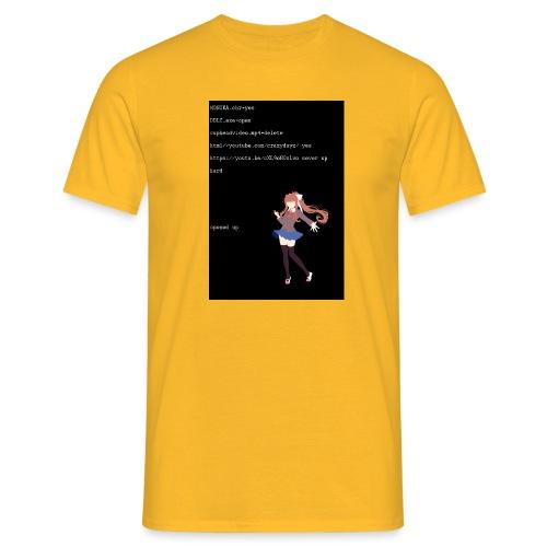 DDLC - Men's T-Shirt