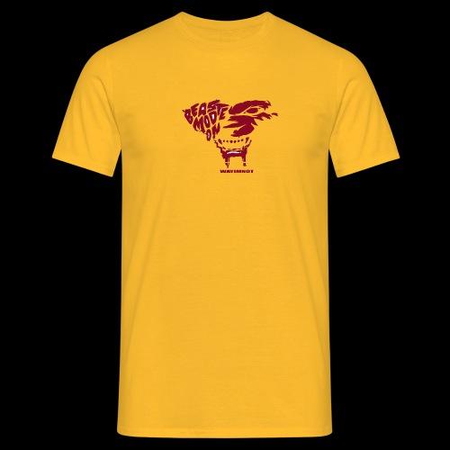beastmode - Männer T-Shirt