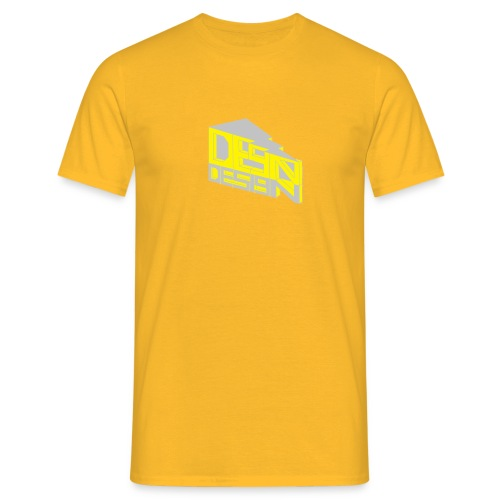 Degndesign - Herre-T-shirt
