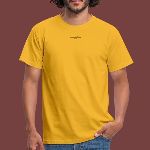 woooouffers - T-skjorte for menn