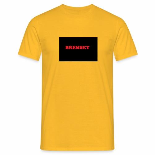 bremsey - T-shirt herr