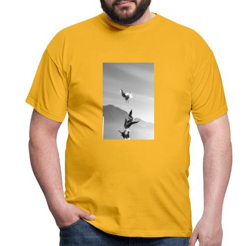 DPP 0008 - Männer T-Shirt