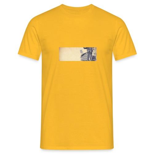 solo.pigion - T-shirt Homme