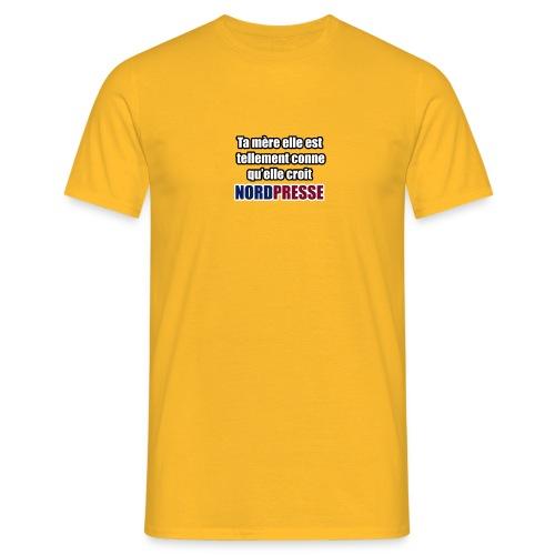 Ta mère - T-shirt Homme