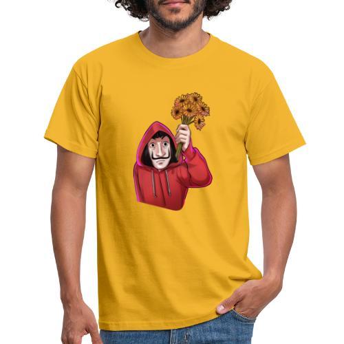 Graz   La Casa del Grazel - Männer T-Shirt