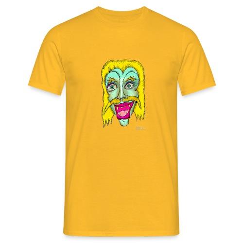 Drac is BACK - Männer T-Shirt