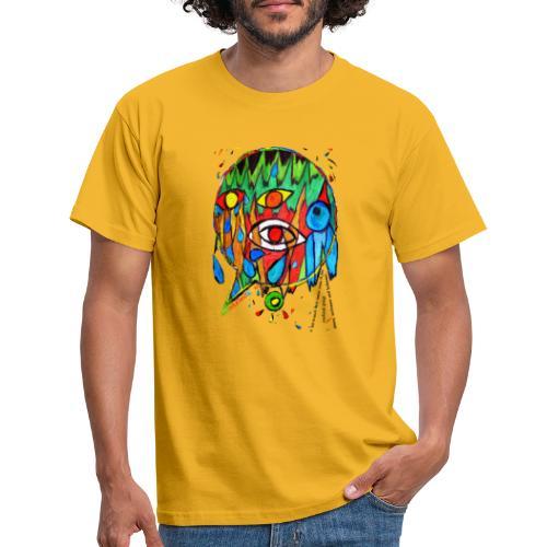 Vertrauen - Männer T-Shirt