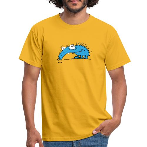 Rüsselkäfer - Männer T-Shirt
