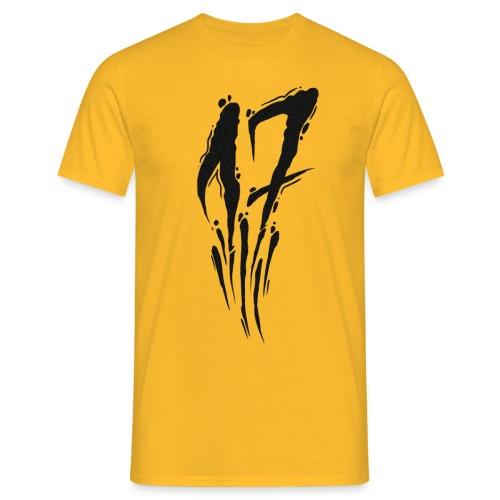 17 - T-shirt Homme