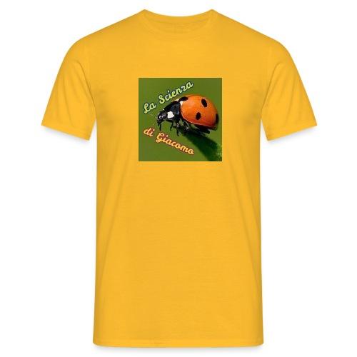foto logo jpg - Maglietta da uomo
