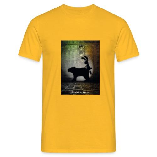 Easter BearDance - Männer T-Shirt