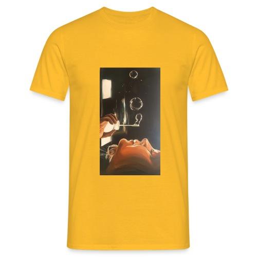 blowout - Männer T-Shirt