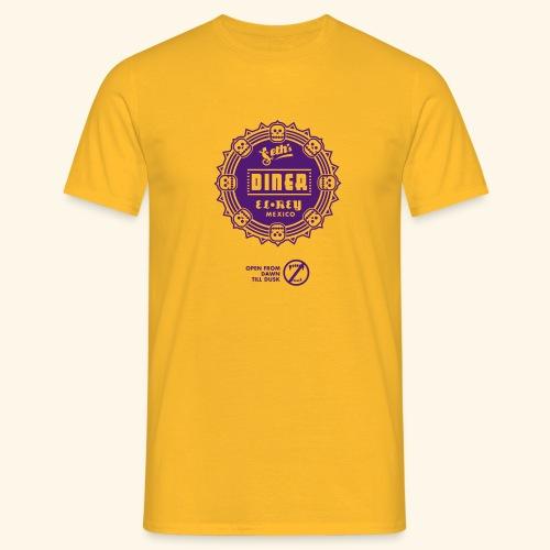 Seth's, inverted - Männer T-Shirt