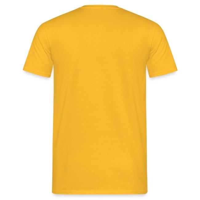T-Shirt Acid resticted.