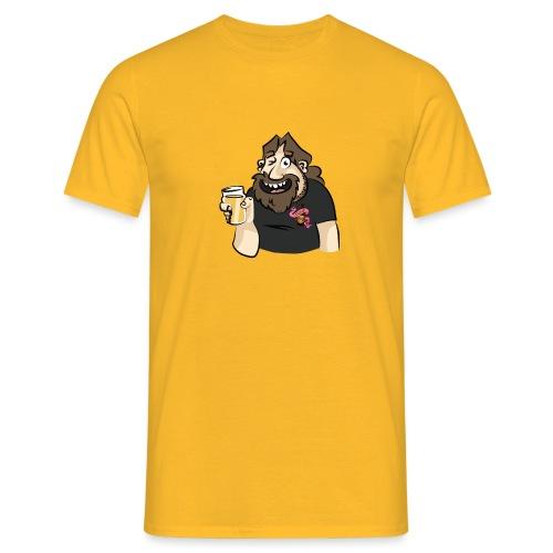 Nagash-01 - T-shirt Homme