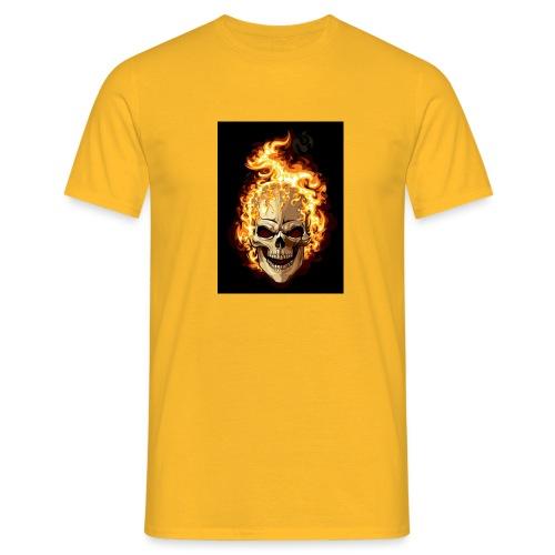 Men hood - Men's T-Shirt