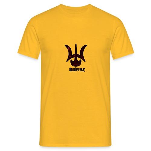 Logopit 1547792492501 - T-shirt Homme