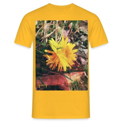 № 27 [leo] - Men's T-Shirt