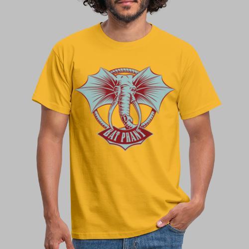 BatPhant - Männer T-Shirt