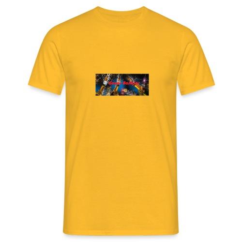 Gzuar baftijar - Männer T-Shirt