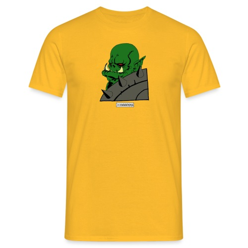 orc - T-shirt Homme