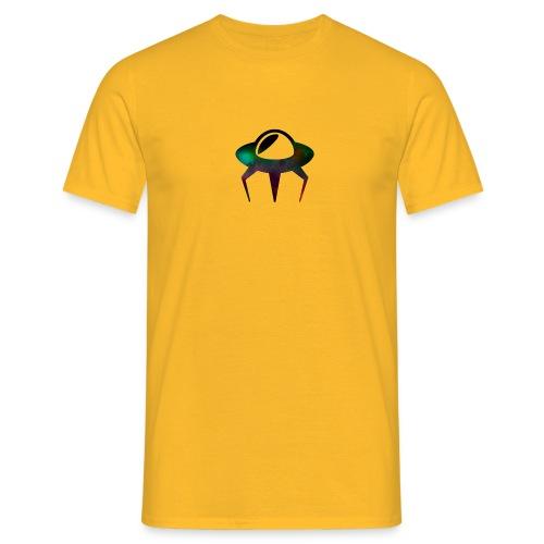 Espacial - Camiseta hombre