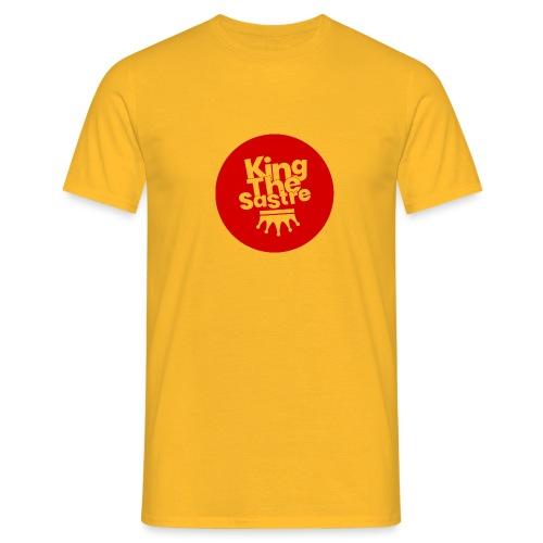 Rey El Circulo Sastre - Camiseta hombre