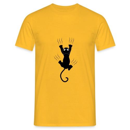 Koszulka kot 10 - Koszulka męska