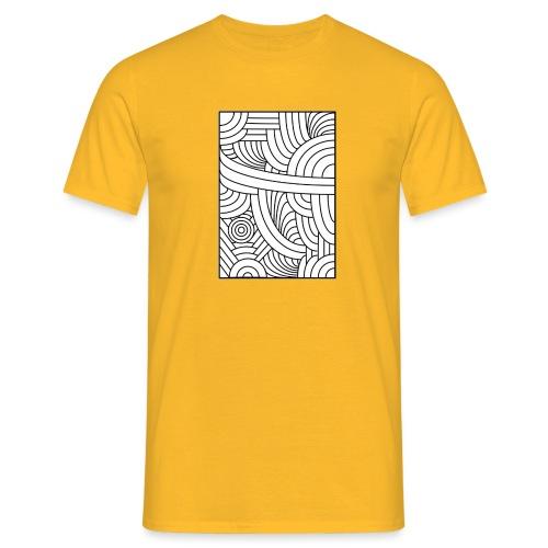 Brut - T-shirt Homme