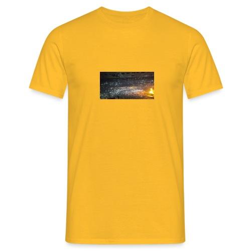 BIEBER - Männer T-Shirt