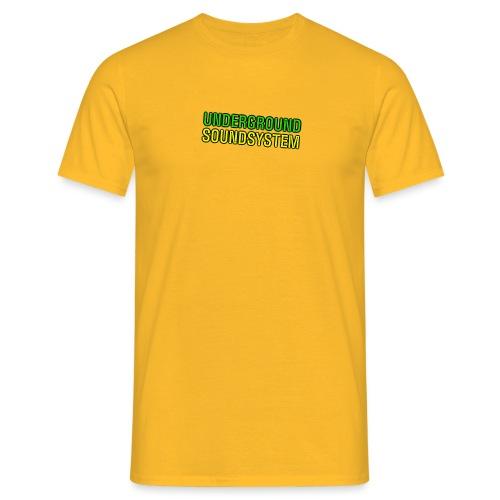 unbenannt1 kopie - Männer T-Shirt