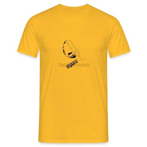 FLES - T-shirt Homme