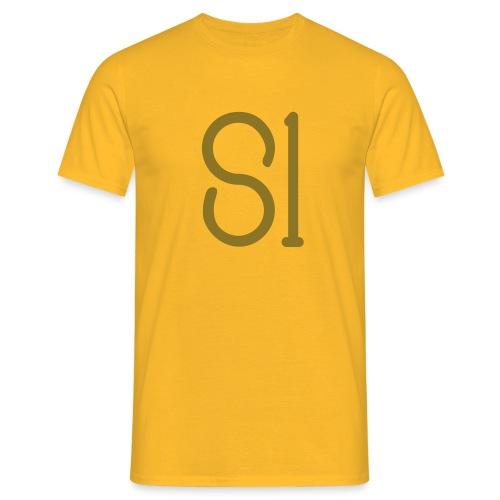 svinto81 - T-shirt herr